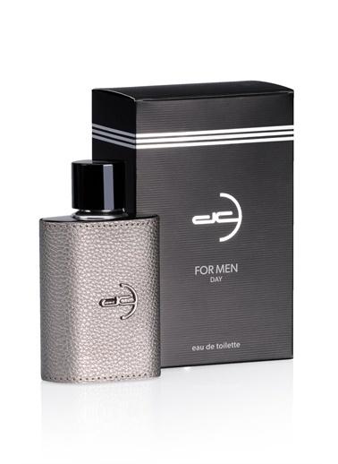 Deri Company Deri Company Dericompany For Men Day Parfüm 100 Ml Siyah